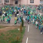 TÂRGOVIŞTE: 1.115 elevi şi profesori de la Şcoala Coresi participă la ...
