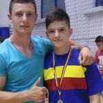 JUDO: Dănuţ Pechea, de la CS Târgovişte, argint la Cupa Europei