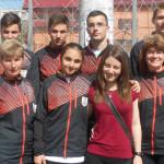 RADIO ORIENTARE: Echipele din Târgovişte au dominat