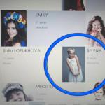 TALENT: Dâmboviţeanca Selena Bobeică reprezintă România la Festivalul ...