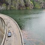 ARGEŞ: Exerciţiu de alarmare publică în aval de Barajul Vidraru