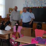 DÂMBOVIŢA: Responsabili din Ministerul Educaţiei au dat soluţii pentru...
