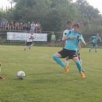 FOTBAL: Voinţa Crevedia, debut victorios la turneul zonal al CN de jun...