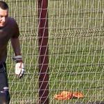 FOTBAL: FCM Târgovişte îşi poate pierde portarul principal