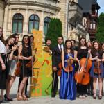 EUROPAfest Summer Edition @ Sinaia, răsfăţ muzical într-o atmosferă ma...