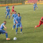 FOTBAL: FCM Târgovişte nu pune accent pe Cupa României