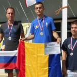 SUCCES: Târgoviştenii, pe podium la Campionatul Balcanic de Radio Orie...
