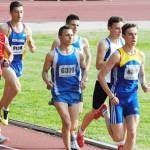 ATLETISM: Dâmboviţenii au avut evoluţii modeste la Campionatele Balcan...