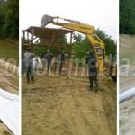ARGEŞ: Barajul Bîrla este consolidat şi modernizat, pentru a face faţă...