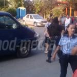 DÂMBOVIŢA: Au provocat scandal cu bâte şi săbii în Târgovişte şi sunt ...