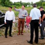 DÂMBOVIŢA: S-au reluat lucrările la şoseaua de centură a municipiului ...
