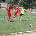 FOTBAL: Chindia - Dinamo, amicalul verii lângă Turnul Chindiei