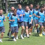 FOTBAL: Chindia debutează în campionat pe 29 august