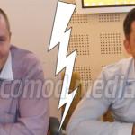 CONTRE: Liberalii Prisăcaru şi Dumitrescu luptă pe faţă pentru candida...