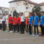 FOTO: ISU Călăraşi, locul I la faza zonală a concursurilor profesional...