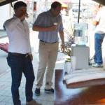 DÂMBOVIŢA: Primăria Târgovişte a organizat şapte puncte de prim ajutor...
