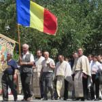 DÂMBOVIŢA: Locuitorii din Fieni au sărbătorit 483 de ani de atestare d...