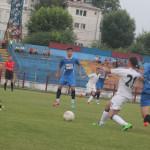 FOTBAL: Flacăra Moreni atacă o nouă victorie în Cupa României