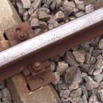 PERICOL: Trei târgovişteni au sustras componente metalice de fixare a ...