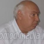 DÂMBOVIŢA: Şeful Poliţiei Locale Târgovişte, Gheorghe Dinu, a luat în ...