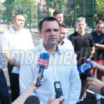 DÂMBOVIŢA: Niciun loc de joacă fără monitorizare video la Târgovişte!