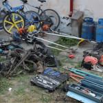 PERCHEZIŢII: Poliţiştii argeşeni au săltat 14 hoţi de combustibil din ...