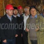 DÂMBOVIŢA: Premierul Victor Ponta este aşteptat sâmbătă în Munţii Buce...