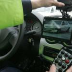 ARGEŞ: Şoferiţă, înregistrată de aparatul radar circulând cu 143 km/h ...