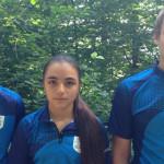RADIO ORIENTARE: Juniorii Târgoviştei, aur, argint şi bronz la CN de T...