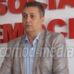 DÂMBOVIŢA: Sandu Oprea vrea ca preşedintele executiv al PSD să fie leg...