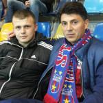 FOTBAL: Ciprian Stăncescu, noul antrenor al echipei PAS Pucioasa