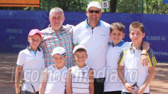 tenis U12 Romania 1