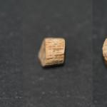DESCOPERIRE: Arheologii au scos la iveală prima mărgea provenind din P...