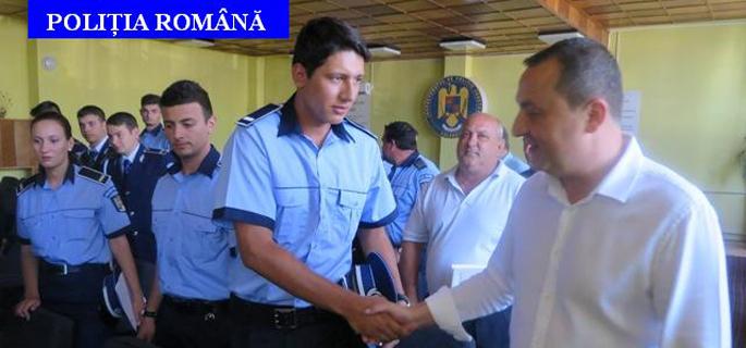 absolventi politie calarasi