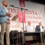 DÂMBOVIŢA: Fost PPDD-ist conduce tineretul social-democrat din Târgovi...