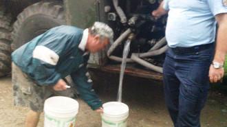 apa cisterna