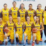BASCHET: România U16 s-a calificat în seria valorică 1-8 a Campionatul...
