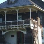 DÂMBOVIŢA: Consiliul Judeţean restaurează Casa-atelier Gabriel Popescu