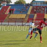 FOTBAL: Chindia Târgovişte, un nou succes în meciurile amicale