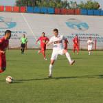 FOTBAL: Chindia întâlneşte U. Cluj în prima etapă a Ligii a 2-a