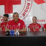PERFORMANŢĂ: Crucea Roşie Dâmboviţa a câştigat concursul naţional de p...