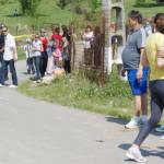 ATLETISM: Mihai Fălcescu, argint la Campionatul Balcanic