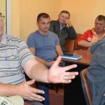 APIA Dâmboviţa organizează întâlniri informative cu fermierii. PROGRAM