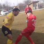 FOTBAL: Start la intermediare în Liga a IV-a