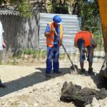 FOTO: Proiecte pentru o viaţă mai bună în comuna Gura Ocniţei