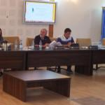 Liberalii au rupt rândurile la şedinţa CLM Târgovişte