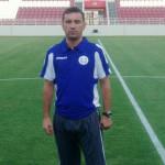 FOTBAL: Antrenorul Daniel Movila revine la Gloria Gaz Metan Finta