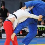 JUDO: Daniel Natea participă la Campionatul Mondial