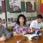 DÂMBOVIŢA: Primăria Târgovişte a finalizat proiectul de promovare a bi...