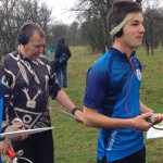RADIO ORIENTARE: Târgoviştenii, au dominat podiumul la Campionatele Na...
